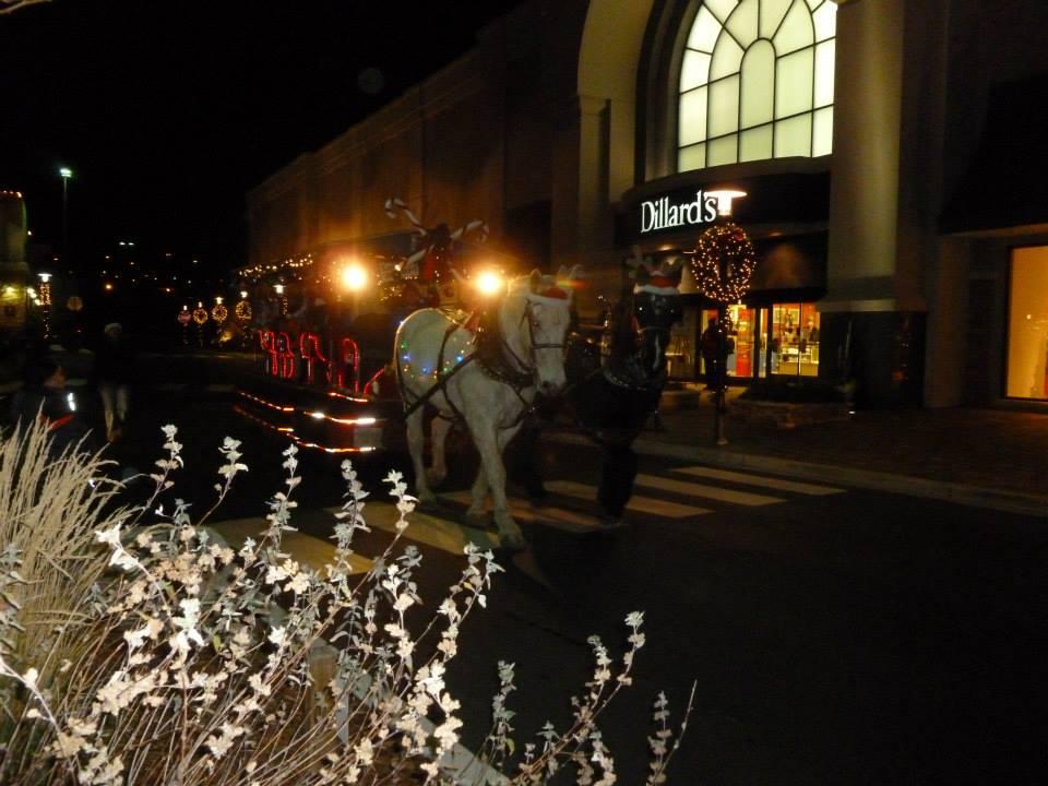 Summit Mall Stores >> The Reno Holiday Shopping Guide Reno Nevada