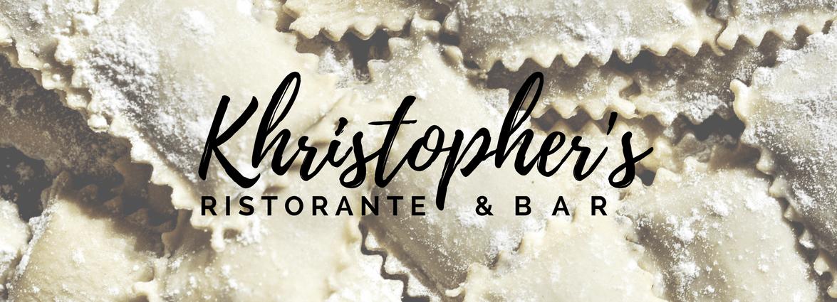 Khristopher's Ristorante & Bar Minden