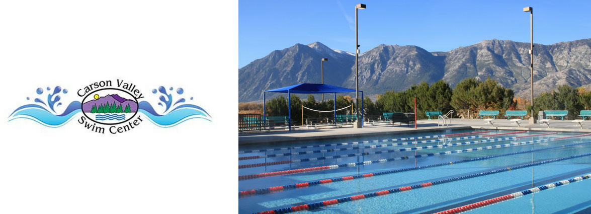 Carson Valley Swim Center