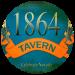 1864 Tavern Happy Hour