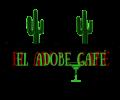 El Adobe Café