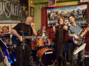 Max Casino, Live Music from Alias Smith Band
