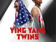 Ying Yang Twins at Lex Nightclub