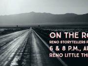 On the Road: Reno Storytellers Project
