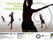 Nevada Museum of Art, 2019 Third Coast Dance Film Festival