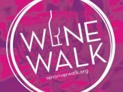 Reno- Sparks Events, Downtown Reno Wine Walk