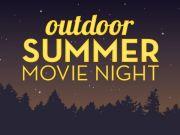 Brewery Arts Center, Summer Movie Schedule