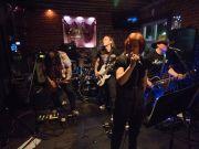 Max Casino, Live Music - Iron Snake