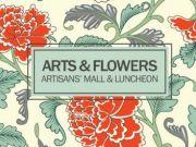 Nevada Museum of Art, Arts & Flowers Artisans' Mall & Luncheon