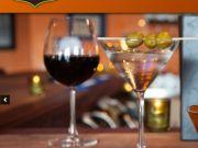 Midtown Wine Bar, Rusty Gold at MidTown Wine Bar