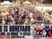 Reno- Sparks Events, Coors Light 48hr Boneyard Blast XIV
