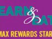 Max Casino, Earn & Eat