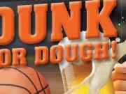 Max Casino, Dunk for Dough Finale!