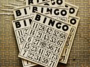 Midtown Wine Bar, Bingo Tuesdays!