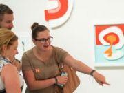 Nevada Museum of Art, Gallery Conversations in Spanish