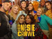 Reno- Sparks Events, Reno Onesie Crawl