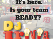 DJ Trivia, DJ Trivia at Revision Brewing Company