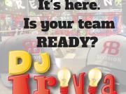 DJ Trivia, DJ Trivia at Revision Brewing Company