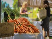 Reno- Sparks Events, Riverside Farmers Market