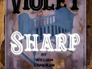 Reno Little Theater, Violet Sharp