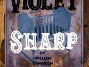 Reno Little Theater, Violet Sharp *Matinee*