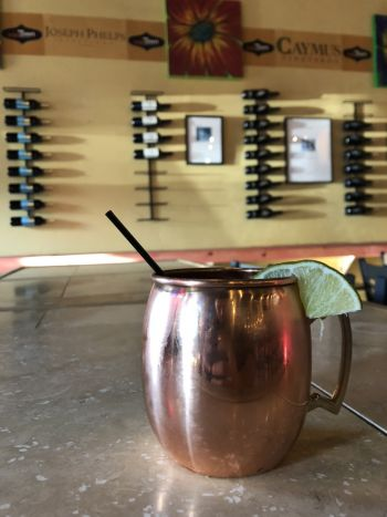 Midtown Wine Bar, Midtown Mule