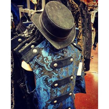 The Neon Dragonfly Reno, Steampunk Clothing & Gear