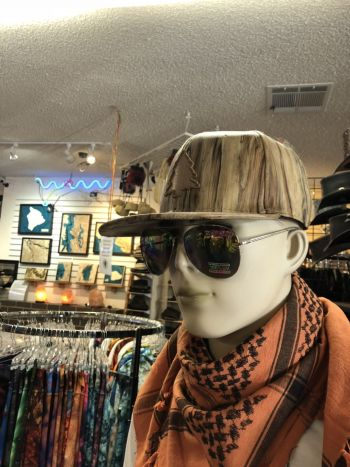 The Melting Pot World Emporium & Smoke Shop, Burning Man Gear for Men