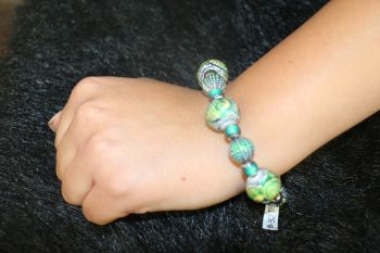 The Melting Pot World Emporium & Smoke Shop, Mood Bracelets
