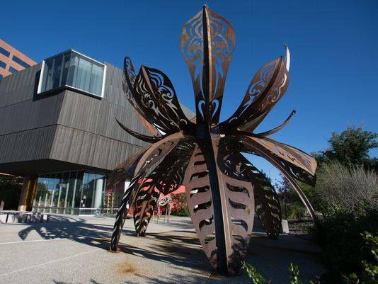 Nevada Museum Of Art Reno Tahoe Carson
