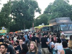 Food Truck Friday photo