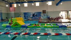 Carson Valley Swim Center photo