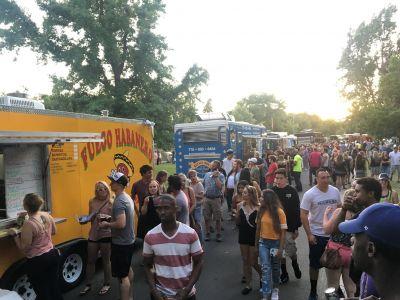Food Truck Friday photo
