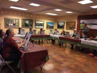 Carson Valley Art Center photo