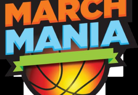 Max Casino, March Mania