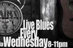 The Saint, Live Blues