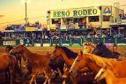 Reno Rodeo, Reno Rodeo Wrangler Gold Tour