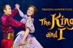 Pioneer Center for the Performing Arts, Rodgers & Hammerstein's The King and I
