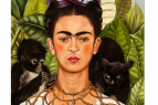 Arts for All Nevada, Paint and Sip: Frida Kahlo-Inspired Self Portrait