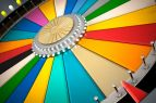 Max Casino, Monday Point Multiplier Wheel