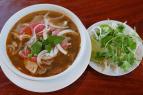 Pho Vietnamese Cuisine, 9. Pho Tai Gau