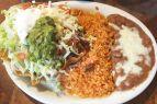 Bertha Miranda's Mexican Restaurant and Cantina, The Hat (El Sombrero)