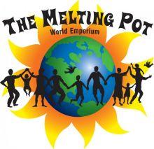 The Melting Pot World Emporium & Smoke Shop