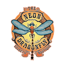The Neon Dragonfly Reno