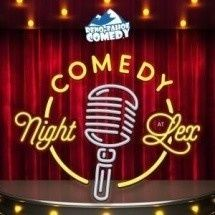Reno Tahoe Comedy, Comedy Night at LEX Nightclub
