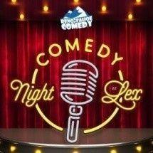 Reno Tahoe Comedy, Comedy Night at LEX Nightclub
