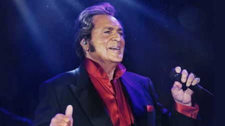 Grand Sierra Resort, ENGELBERT HUMPERDINCK