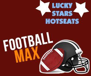 Max Casino, Football Max!
