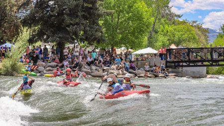 Reno- Sparks Events, Reno River Festival