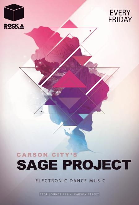 Battle Born Social, The Sage Project